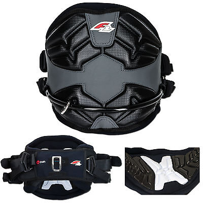F2 Team Pro 2017 - Waist Harness Surf Hüft Trapez Gr. Xl = 52 / 54