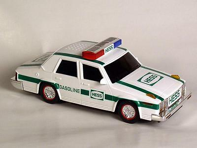 1993 NEW HESS Truck Gasoline PATROL CAR