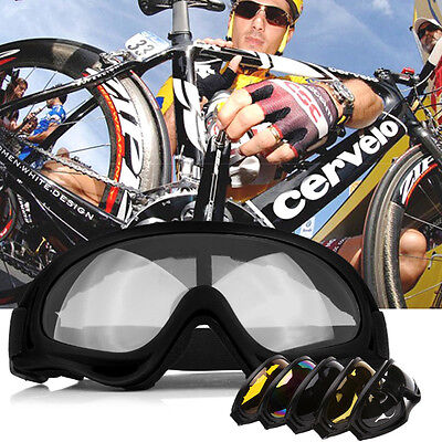 Motocross Outdoor Cool Goggles Motorcycle Eyewear Lunettes Goggles Anti-UV
