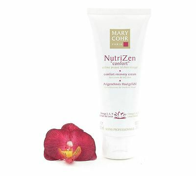 """Mary Cohr NutriZen """"Confort"""" - Comfort Recovery Cream 100ml"""