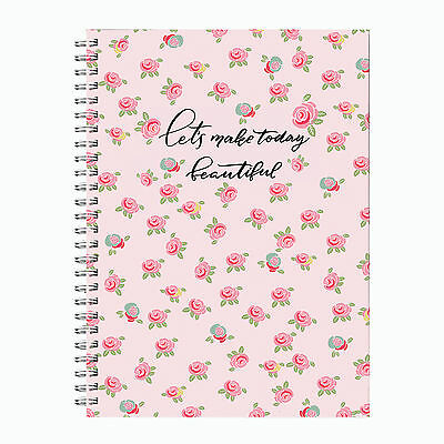 6 Mth Diet Food Diary SLIMMING WORLD Compatible Journal Planner Book 22 SW_NEW