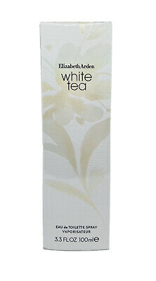 Elizabeth Arden - White Tea Eau de Toilette Spray