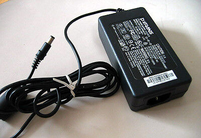 Potrans DC 12V 4A AC DC Adapter UP040821120 Switching Power Supply Charger LCD