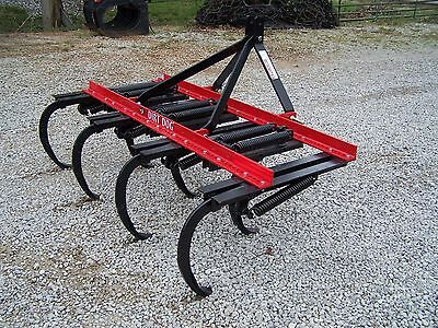 New Dirt Dog  7 SK All Purpose Plow, Tiller, Ripper *WE CAN SHIP CHEAP*