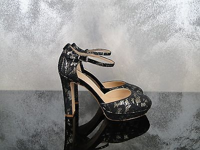 Twin Set Scarpe Donna Decolte' Made In Italy Woman Shoes Tg 36