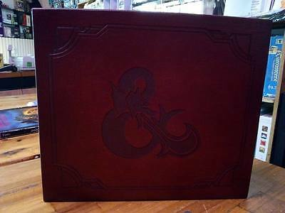 Dungeons & Dragons Original Premium Edition White Box Reprint Box Set WotC