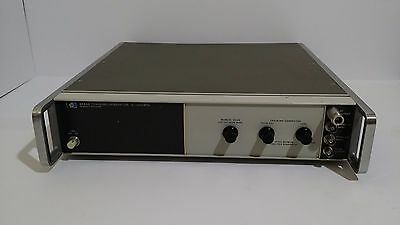 HP AGILENT 8444A Tracking Generator .5-1500 MHz