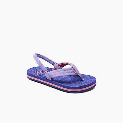 a2ccdabfad15 REEF LITTLE AHI Girls Sandals -  18.00