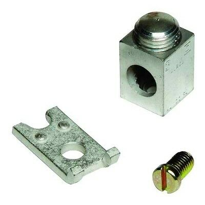 Square D by Schneider Electric HOM100ANCP Homeline 100 Amp Auxiliary Neutral Lug