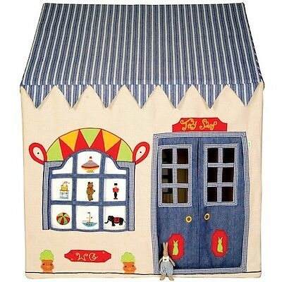 Win Green Toy Shop/ Spielzeugladen / Magasin au jouets