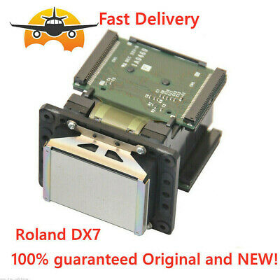 Eco Solvent Printhead DX7 -6701409010 for Roland BN-20 / XR-640 / SOLJET PRO4
