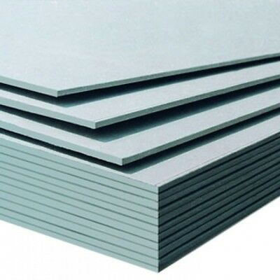 Plasterboard Sheets Standard Sound Moisture & Fire in Tapered or Square CHEAPEST