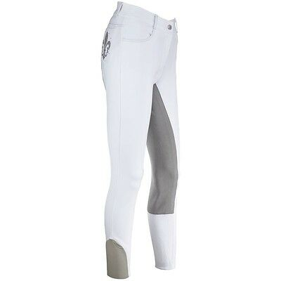 Imperial Riding Lily Love Full Seat Breeches - RRP £53.99
