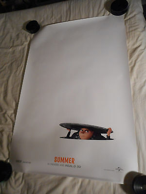 "Steve Carell DESPICABLE ME 3 movie poster one sheet DS 27""x40"" Minions kids film"