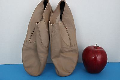 Capezio Women's JAZZ/Hip Hop/BALLET Dance Shoes~TAN/BEIGE~Size 7.5 M~Performance
