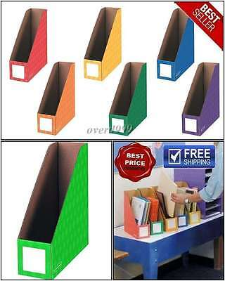 Bankers Box Magazine Holders Cardboard Paper Magazine Office File Delectable Bankers Box Magazine Holders