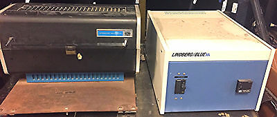 LINDBERG CC58114A-1 Type: 54032-A HEVI-DUTY MAX TEMP 2200 TUBE FURNACE FREESHIP