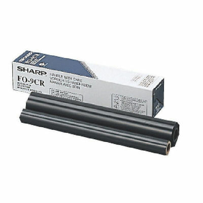 Sharp FO9CR Genuine Imaging Film For FOA & FOP Series Fax Rolls
