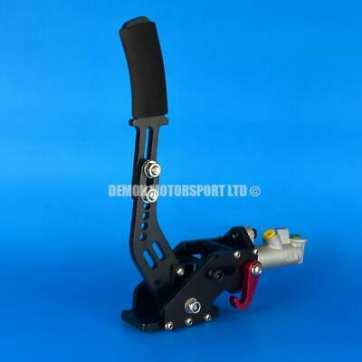 Hydraulic Handbrake E-Brake Horizontal or Vertical + Master Cylinder (41058)