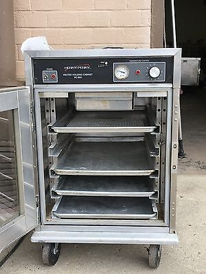 Henny Penny HC-903 Commercial Heated Holding Cabinet