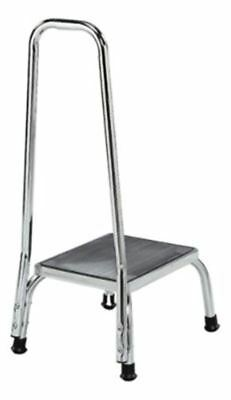 Graham-Field/Everest &Jennings GF1840C-2 Safety Stool Step Up With Handle 2/Ca