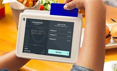 Clover Mobile POS System - Perfect for restaurants, coffee shops, retail & deliv