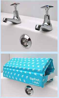 Bath Tap Guard /Cover /Protector /Bath Pillow/Baby Bath/ child safety