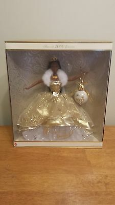 Celebration Barbie (African American) 2000 Doll