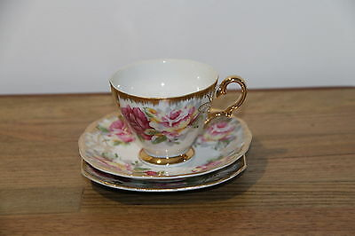 3 x piece tea set