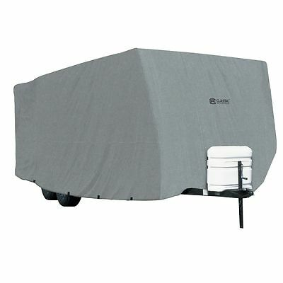 Classic Up to 20' Poly 1 Travel Trailer Cover  80-174-141001-00