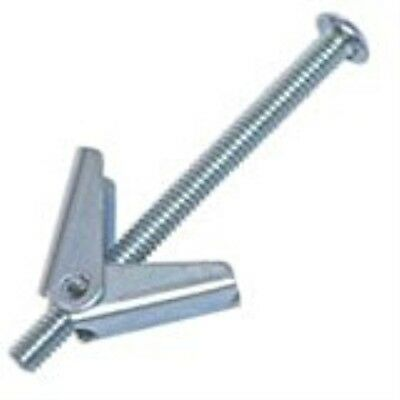Toggle Bolt Spring 1/4x3