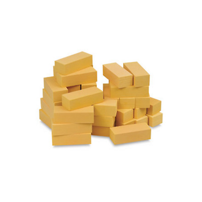 NEW Balsa Foam Blocks
