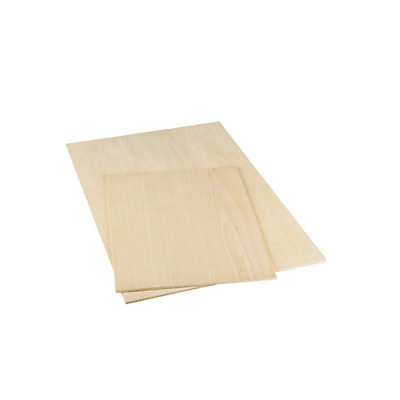 NEW Japanese Plywood Thin Plates