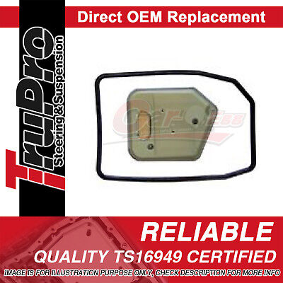 Trupro Transmission Filter Service Kit For BMW 7 SERIES 735iL 5HP18 1996-ON