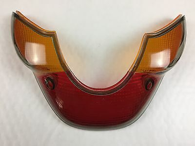 New Genuine Aprilia Leonardo 125-150-250 Taillight Lens AP8224047