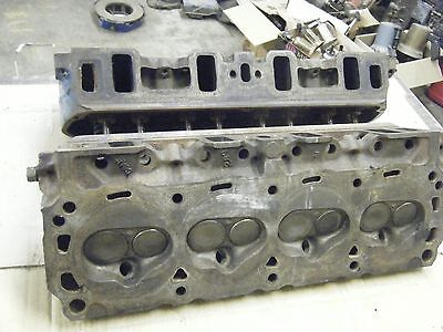 ford cylinder head c6ae 6f3 289 set mustang
