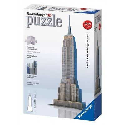 Ravensburger Puzzle 3D Empire State Buil