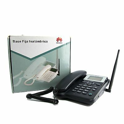 Huawei ETS3023 GSM Fixed Wireless Terminal Business Office Desk Phone Unlocked