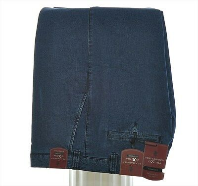 Men's Jeans Boy Classic Conformed Pocket French Crown Blueray Art. Pack