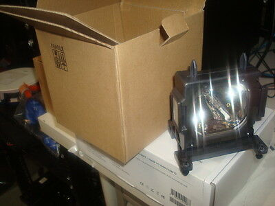 Replacement  lamp for LMP-H201  PROJECTOR