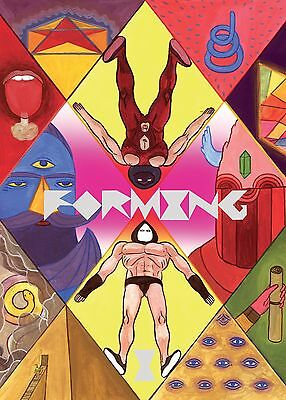 Forming Volume 1 - Nobrow - Mint - Hardback - First Edition