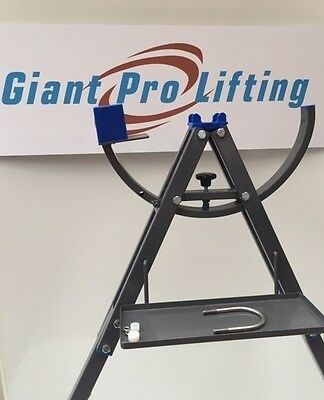 Bike stand - Electric Bicycle - Workshop repairs - Giant Pro