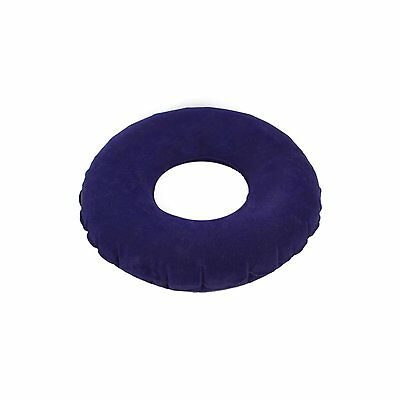 Donut Cushion Seat 18in Orthopedic Medical Inflatable Ring Pillow