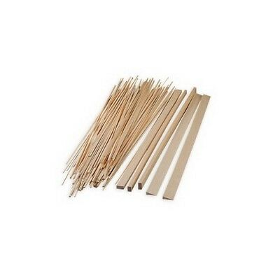 NEW Balsa Wood Sticks