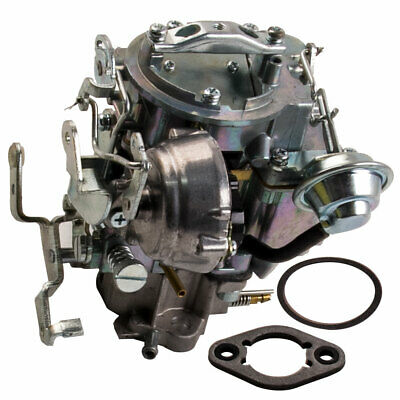 1-Barrel Carburetor Fit Chevrolet Chevy GMC V6 6CYL 4.1L 250 4.8L 292 Engine