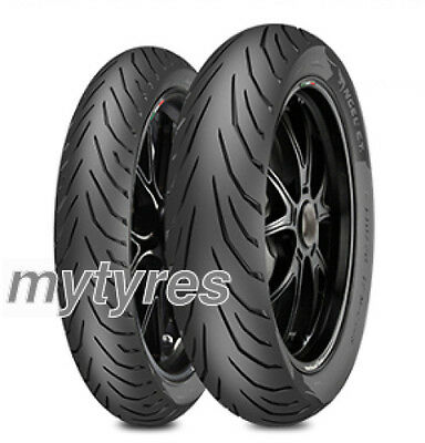 Motorbike tyres Pirelli Angel CiTy 130/70 -17 62S