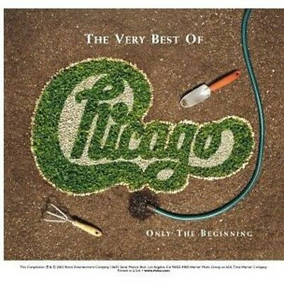 Very Best Of Chicago: Only The Beginning - Chicago (CD Used Very Good)