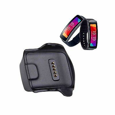 AWINNER Charger Cradle Charging Dock Desktop for Samsung Gear Fit R350 - NEW