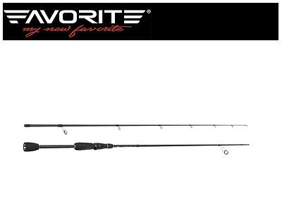 spininng rod Forsage Nitro Area Trout Ul
