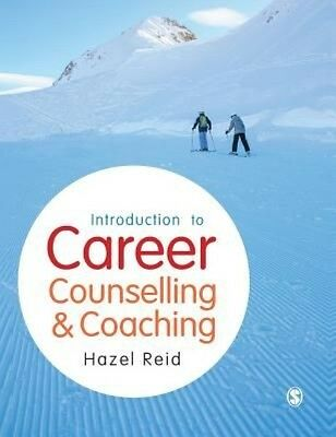 Introduction to Career Counselling & Coaching by Hazel Reid Hardcover Book (Engl